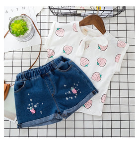 The Nana Outfit - Little Ones Boutique