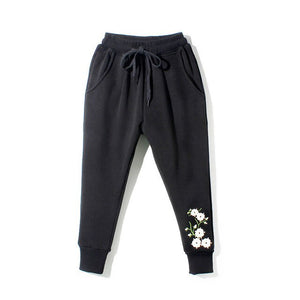 The Morgan Loose Cargo Pants - Little Ones Boutique