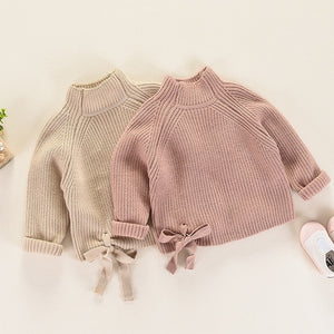 The Kara Sweater