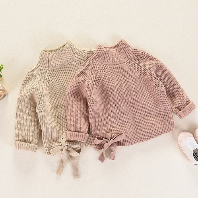 The Kara Sweater - Little Ones Boutique
