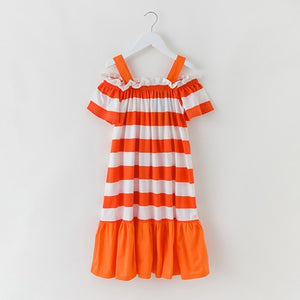 The Dakota Dress - Little Ones Boutique