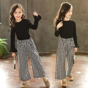 The Vera Outfit - Little Ones Boutique