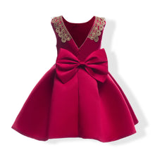 Load image into Gallery viewer, The Annabelle Party Dress - Little Ones Boutique