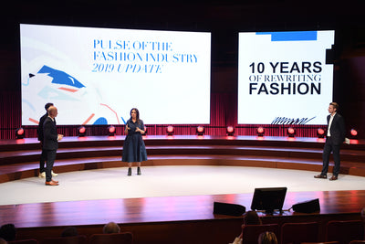 5 things that went down at the Copenhagen Fashion Summit