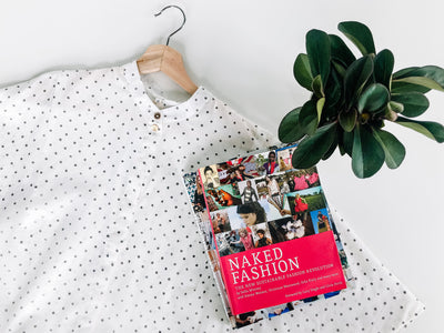 Top 15 Sustainable & Ethical Fashion Books to Read in 2019