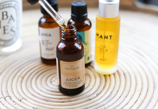 Your Guide To Face Oils