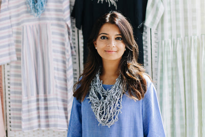 Behind the brand: Ishana Rai Sethia, Label Ishana
