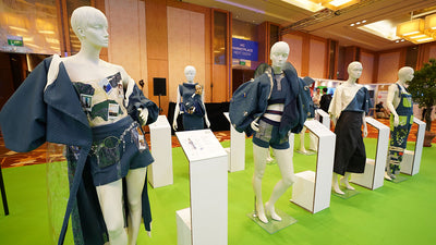 Trash to Fash: Singapore's first circular fashion design competition