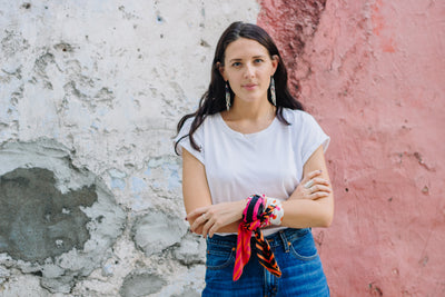 Laura Francois: On fashion's impact & designing for change