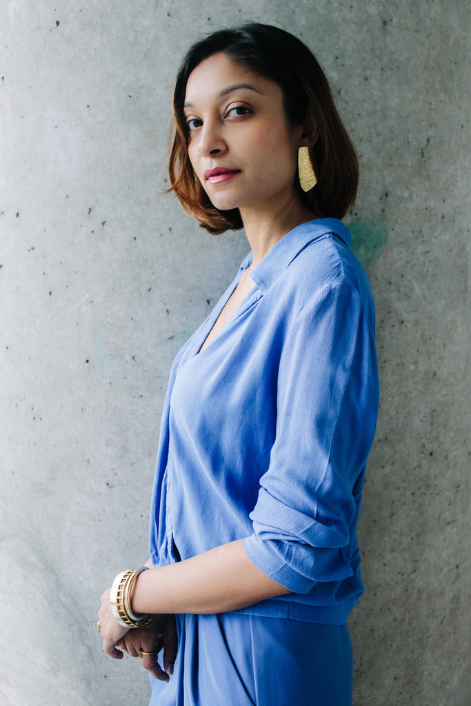 ZERRIN interviews Chetna Bhatt, founder of African-inspired jewellery label Ashepa Lifestyle