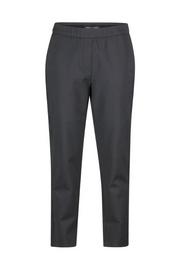 Tove & Libra Pull-on Slim Chino in Charcoal