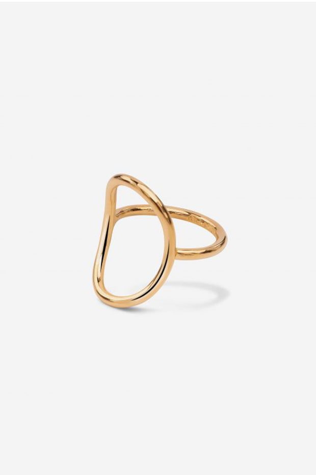 Emi & Eve Freedom Ring