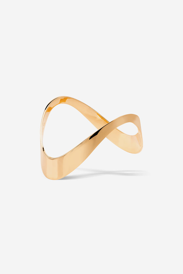 Emi & Eve River Cuff, available on ZERRIN