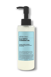 alcheme skincare gentle cleansing gel, available on ZERRIN