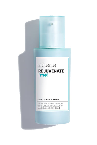 alche{me} Rejuvenate Shield & Repair Serum