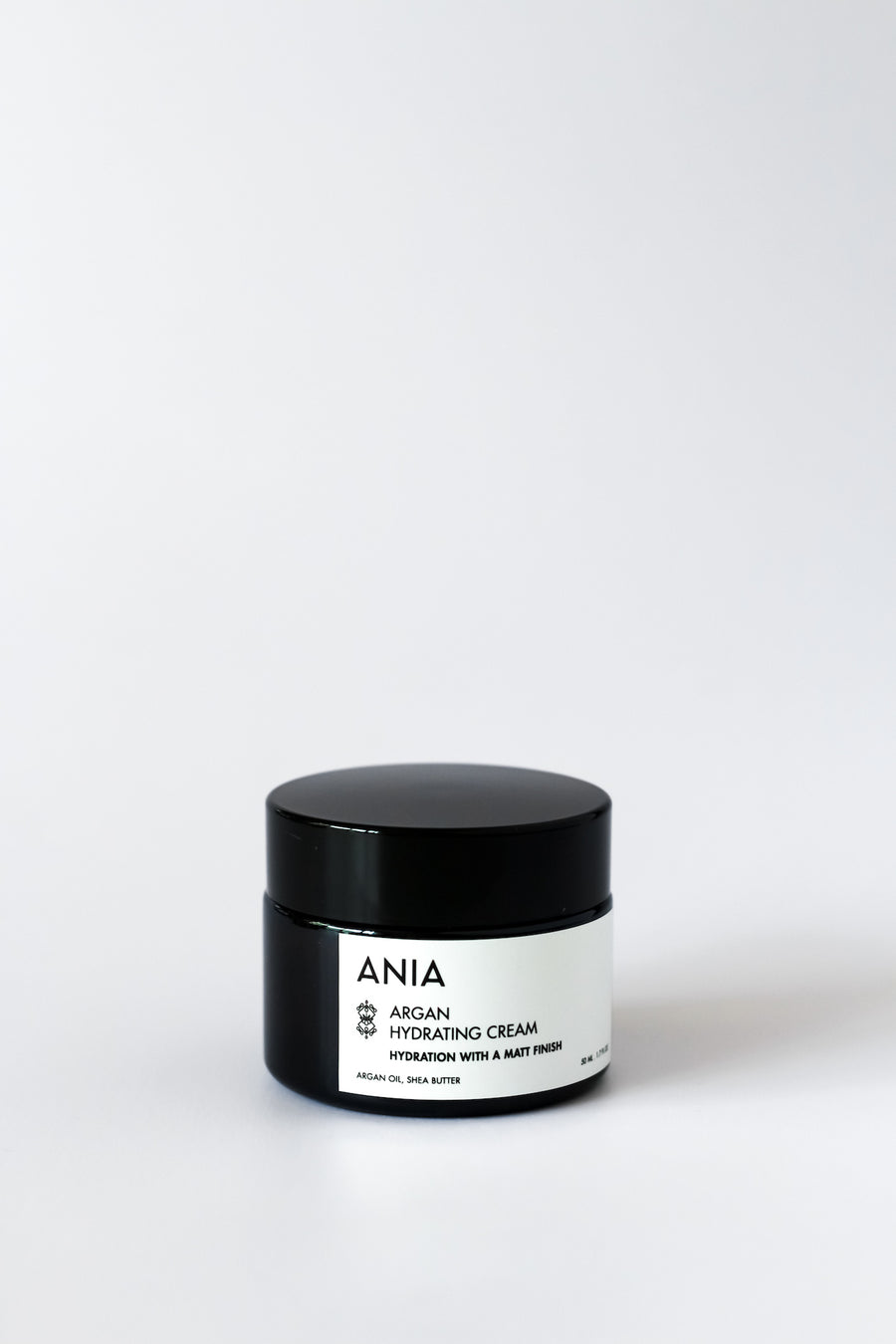 ANIA Argan Hydrating Cream, available on ZERRIN