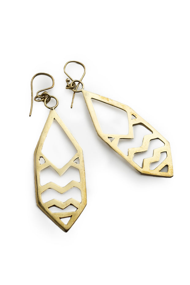 Ashepa Maumbo Earrings