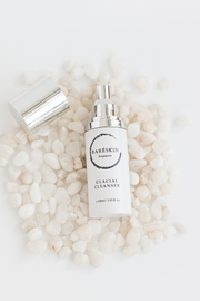 Bare Skin Glacial Cleanser, available from ZERRIN
