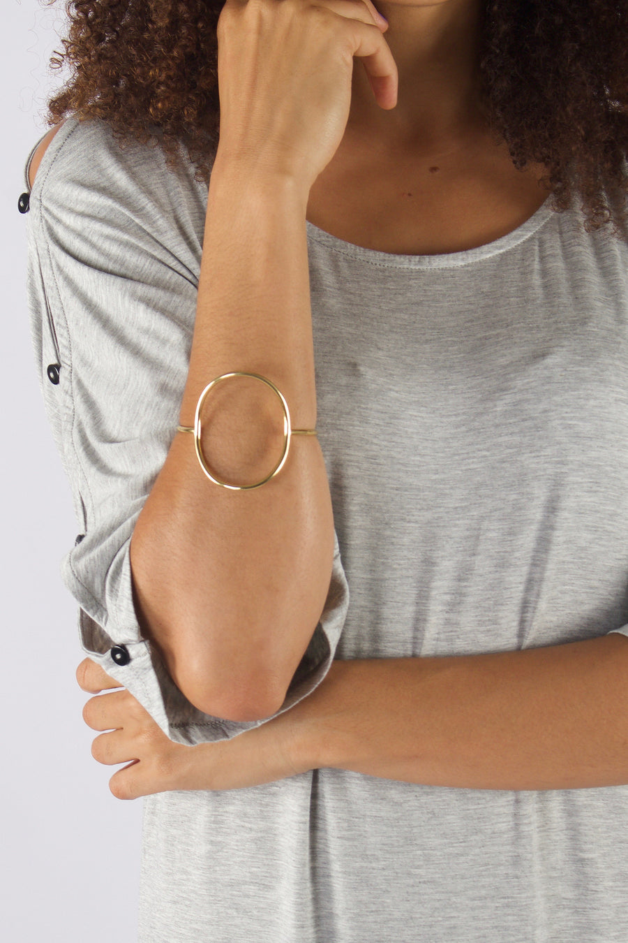 Freedom bracelet by Emi & Eve, available on ZERRIN