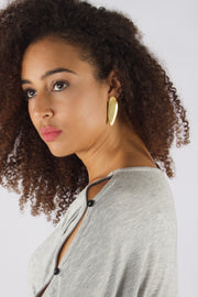 Juno earrings by Emi & Eve, available on ZERRIN