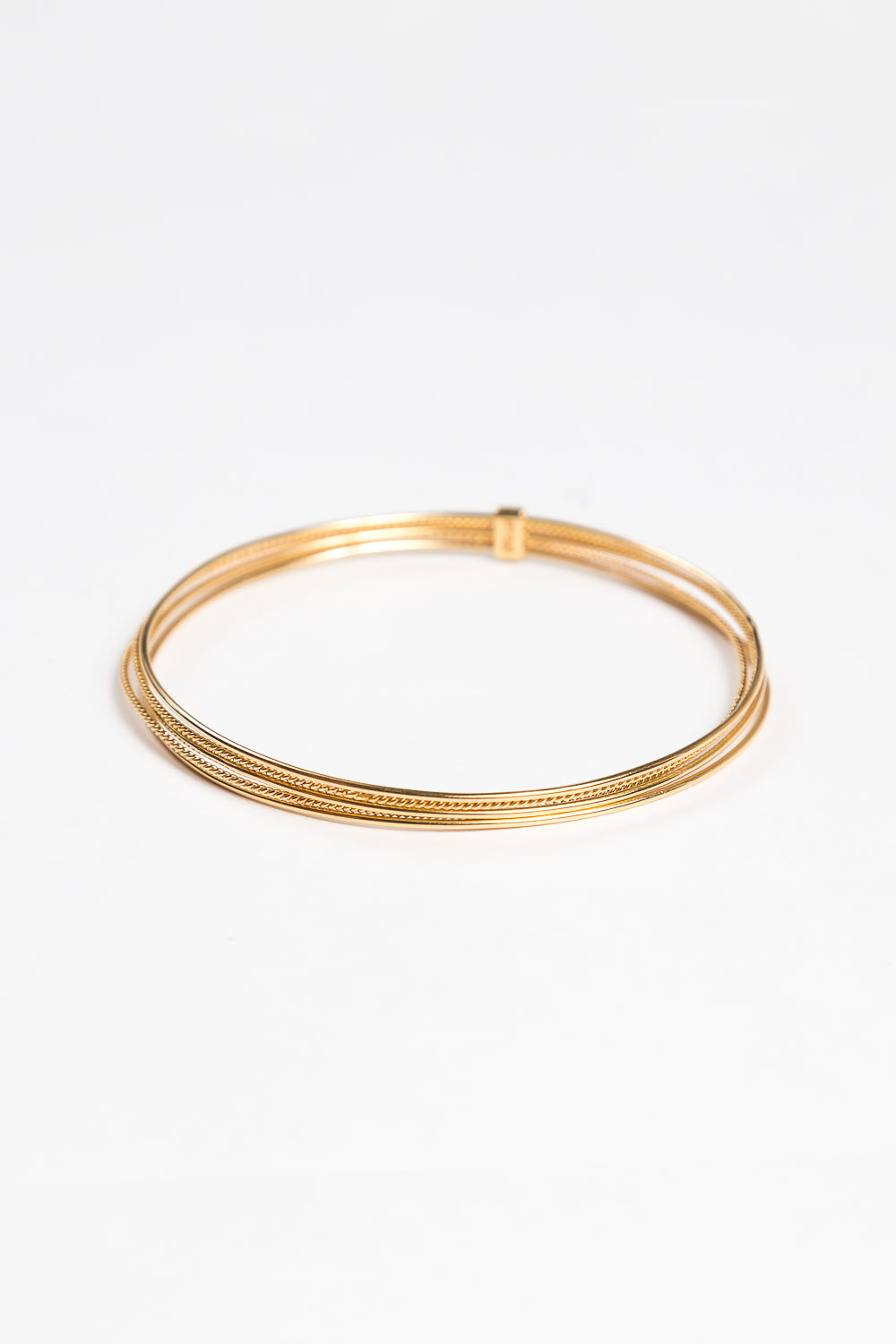 by w ltd itan gold jewels lined in bangles view pvt twist bangle y purity