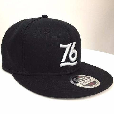 Number76 Original Cap - White 76
