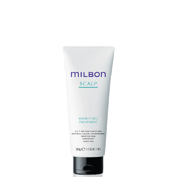 Global Milbon Scalp Treatment