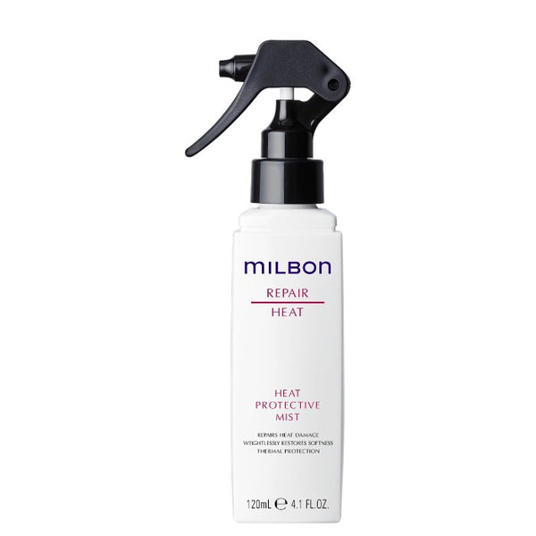 Global Milbon Repair Heat Protective Mist