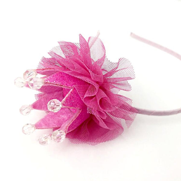 Redbow Princess Giselle Headband