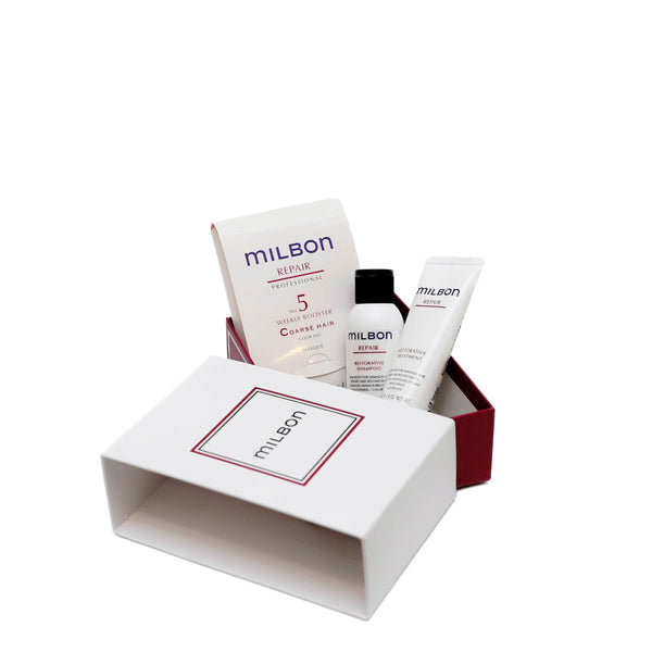 Global Milbon Repair Travel Essential