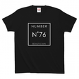 "Number76 Original T-Shirt ""Beautician"""
