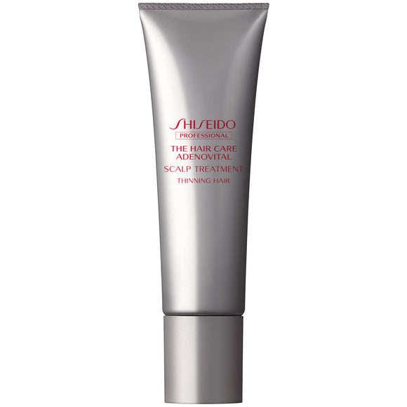 Shiseido Adenovital Scalp Treatment