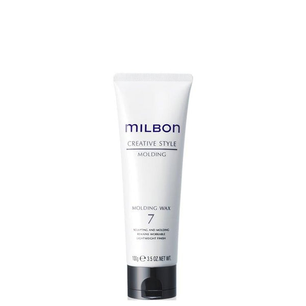 Global Milbon Molding Wax 7