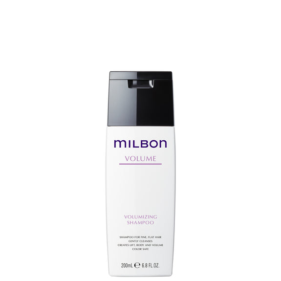 Global Milbon Volume Shampoo