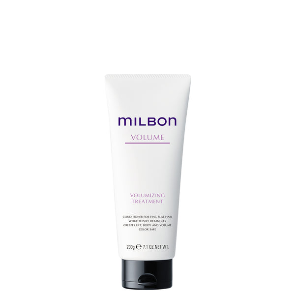 Global Milbon Volume Treatment