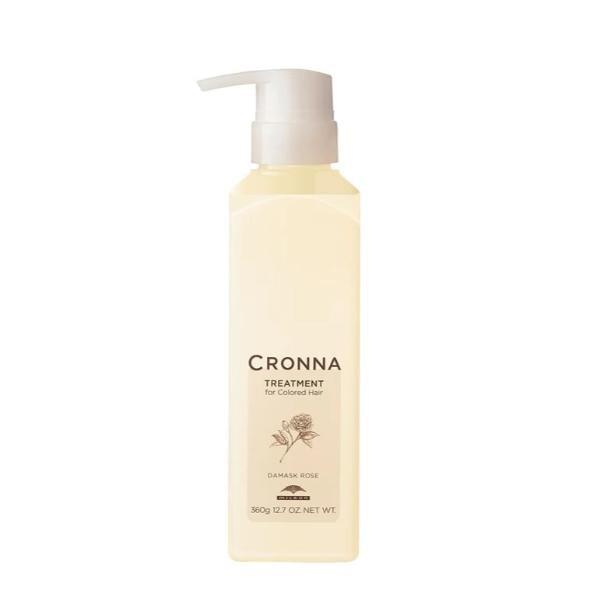 CRONNA Treatment for Colored Hair