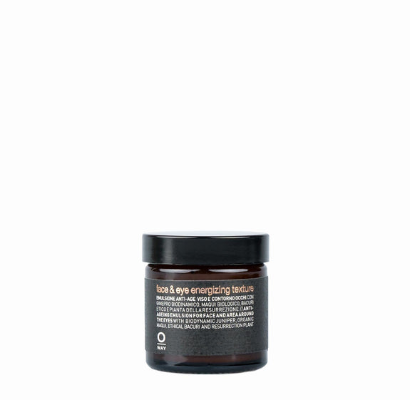 Oway Face & Eye Energizing Texture 50ml