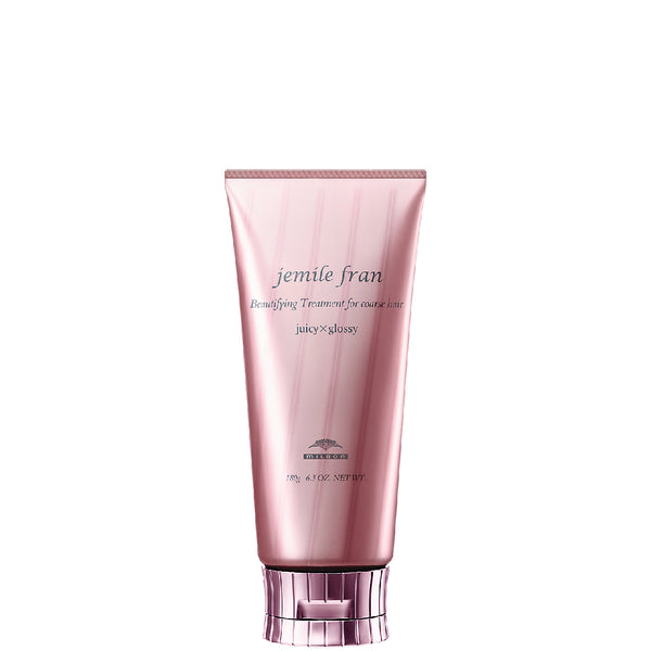 Milbon Jemile Fran Treatment - Medium to Coarse Hair