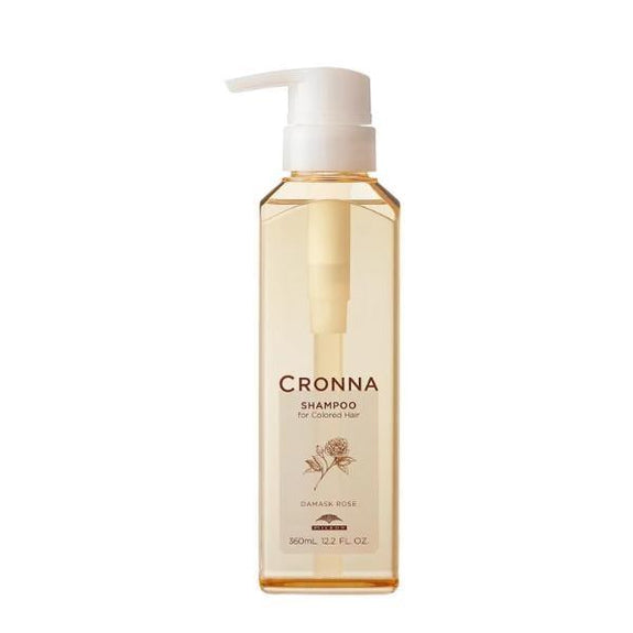 CRONNA Shampoo for Colored Hair
