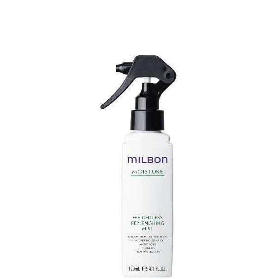 Global Milbon Moisture Weightless Replenishing Mist