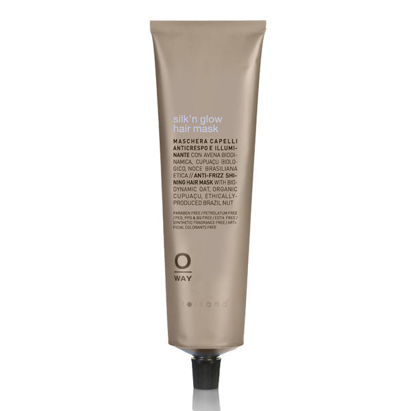 Oway Silk'n Glow Hair Mask 150ml