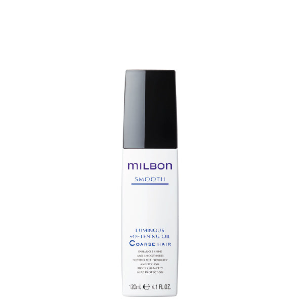 Global Milbon Smooth Luminous Softening Oil