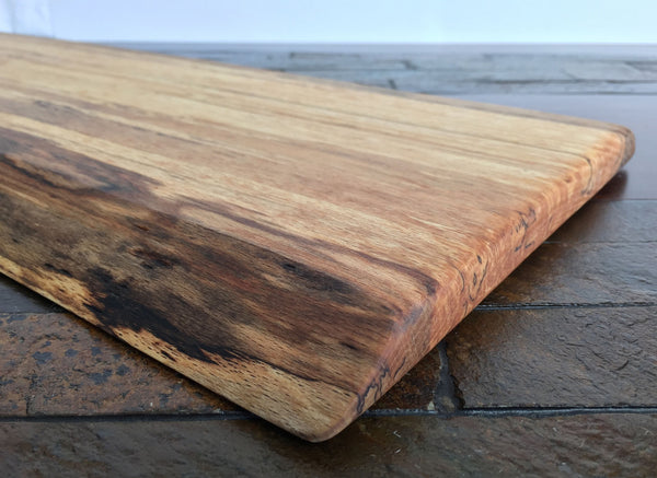 Spalted Maple Serving Board