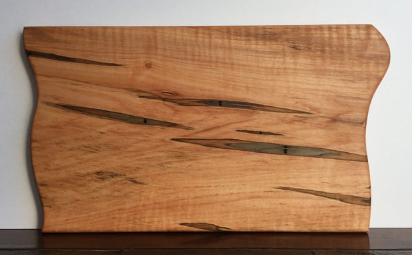 Wormy Maple Cutting Board