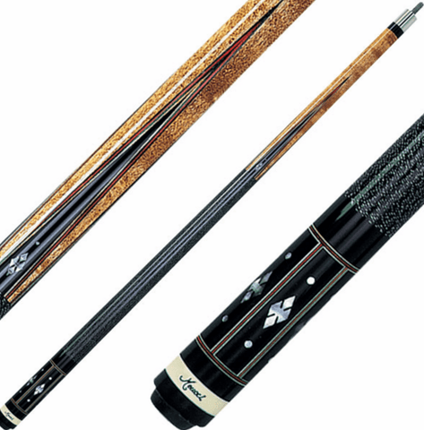 Sage Arcade Meucci HP01 Billiard Pool Cue Billiard Cue Meucci