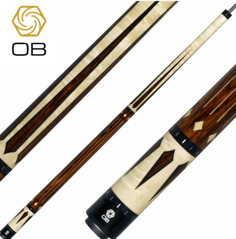 Sage Arcade OB-135 Billiards Pool Cue Billiard Cue OB