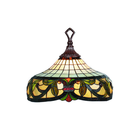 Sage Arcade Pendant Billiard Lighting 34-16 Billiard Lighting RAM