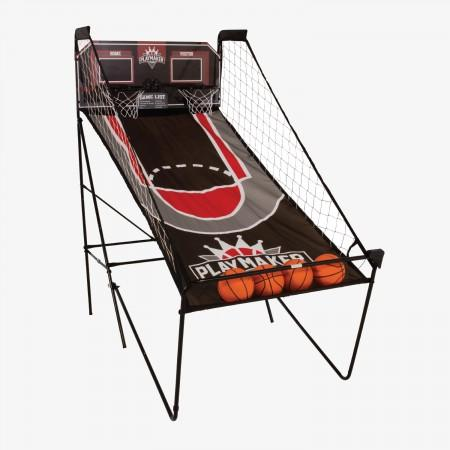 Sage Arcade 45-6090W Triumph® Playmaker Double Shootout (Quick Connect Frame) Game Table Triumph
