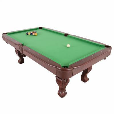 "Sage Arcade Triumph 89"" Santa Fe Billiard Pool Table Billiard Table Triumph"