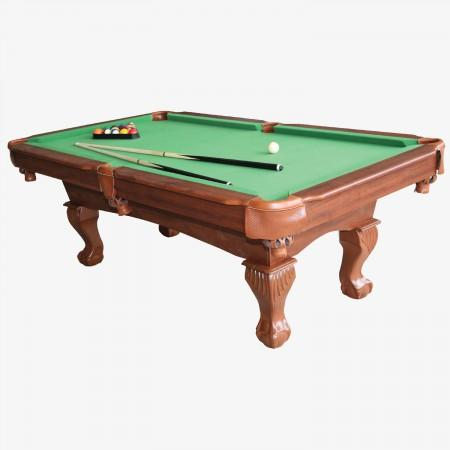 Sage Arcade 45-6784 Triumph® 7.5' Santa Fe Billiard Table Game Table Triumph